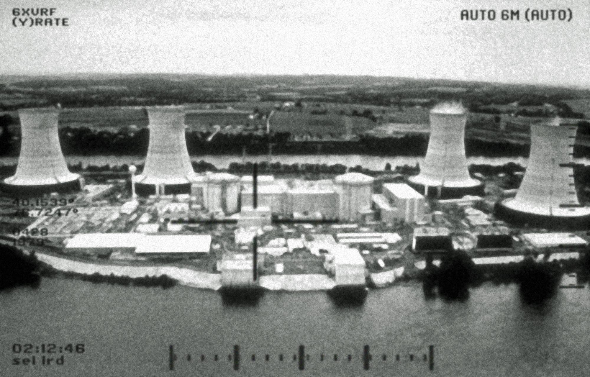 Nuclear HQ