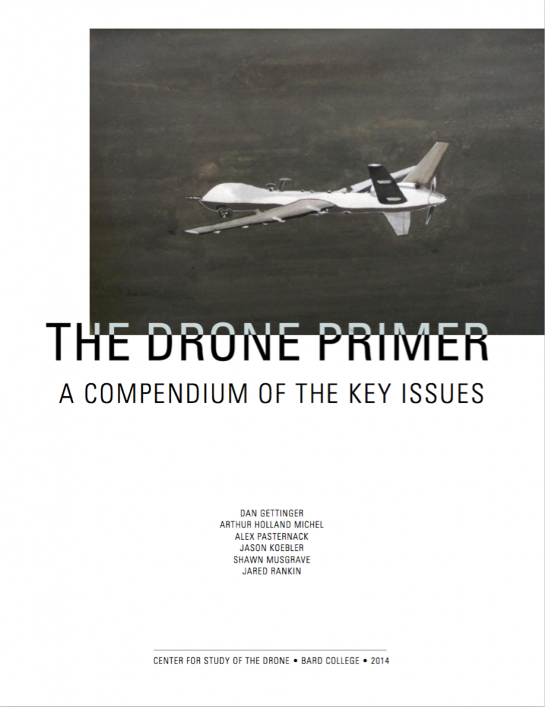 Primer Cover Page