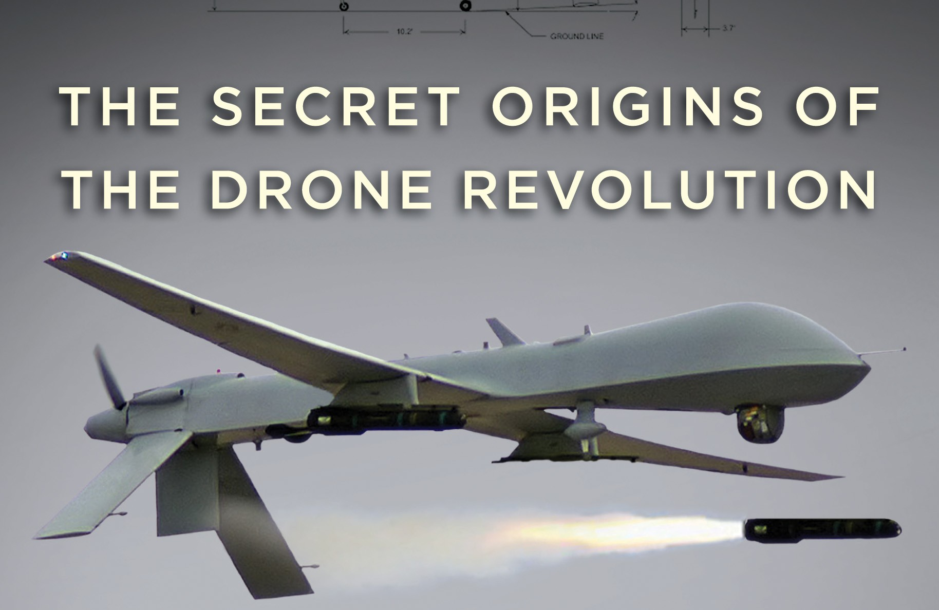Interview: The Drone That Started It All – Center for the Study of