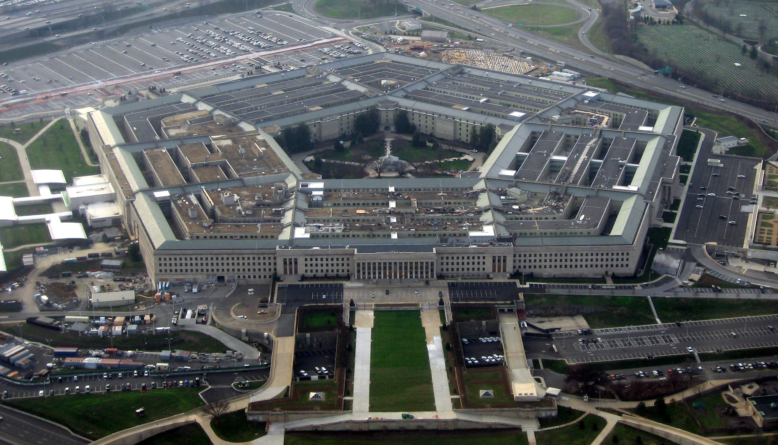 Drones in the Defense Budget