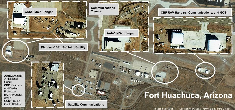 Fort Huachuca (2)