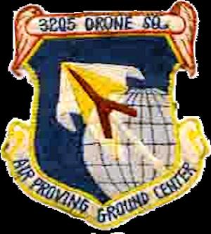 3205th_Drone_Squadron_-_Emblem